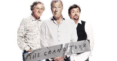 Grand Tour Premiere Review: Amazon's Top Gear Resurrection Is Brilliant