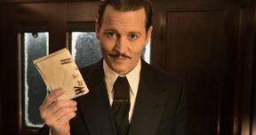 Murder on the Orient Express Trailer #2: Trust No One