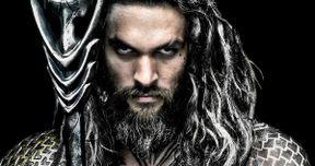 Aquaman: Jason Momoa Is Super Stoked for Director James Wan