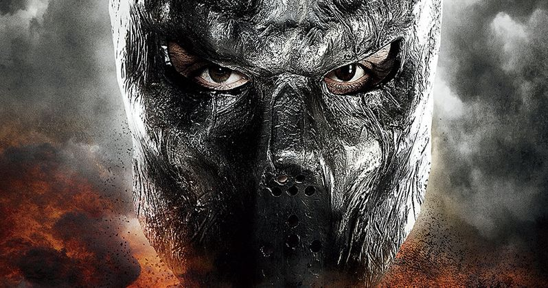 Death Race 4 Trailer Brings Frankenstein Back from Hell