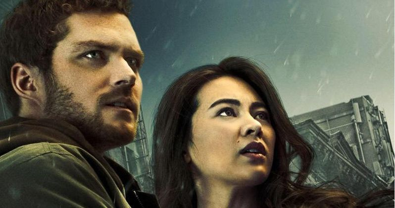 Iron Fist Canceled on Netflix After Just 2 Seasons