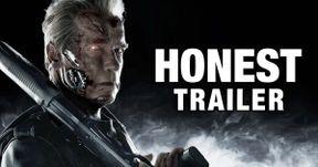 Nerd Alert: Terminator Genisys Honest Trailer & Real Lightsaber Fight