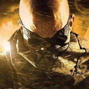 Riddick International Poster
