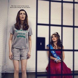 Girl Most Likely Poster with Kristin Wiig