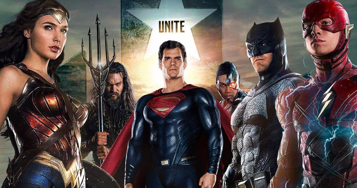 Justice League Stream Deutsch Hd
