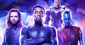 Avengers 4 Reshoots Will Bring More Black Panther and Wakanda?
