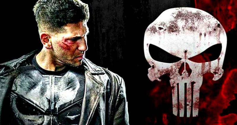 The Punisher Season 1 Wraps Production