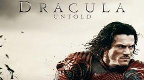 Dracula Untold International Poster: A Vampire Legend Is Born
