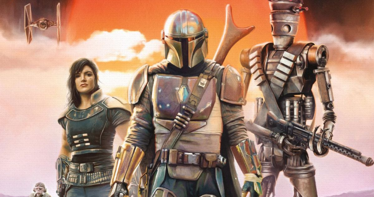 The Mandalorian Season 2 Leak Hints At The Surprise Return Of A Star Wars Favorite Target Pip