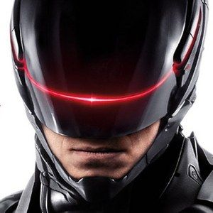 RoboCop First Look Set Photos of Joel Kinnaman in His Cyborg Suit!