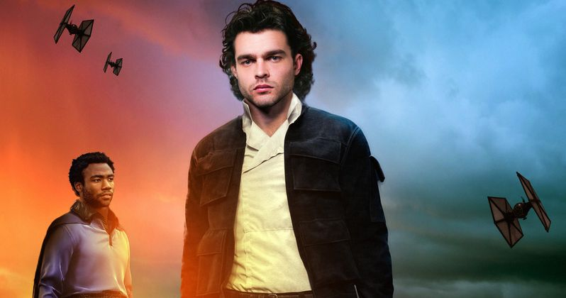 Fired Han Solo Director Warns Something Is Coming, Is It the Trailer?