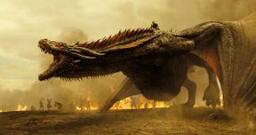 Game of Thrones Episode 7.4 Recap: Fires, Reunions & Absolute Mayhem