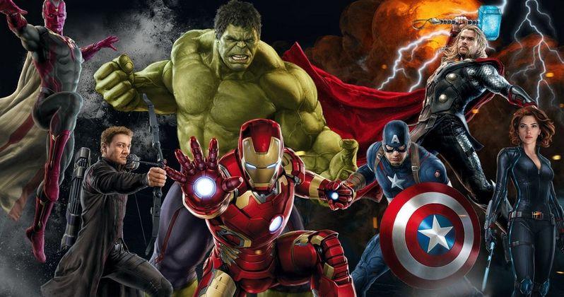 7 Ways Avengers: Age of Ultron Ending Sets Up Marvel Phase 3