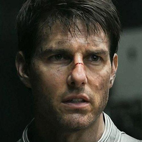 Oblivion 'Last Man' TV Spot