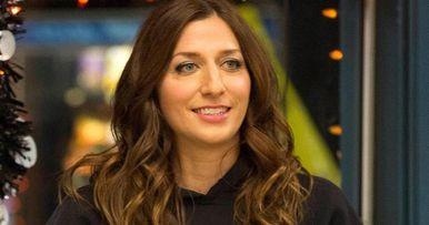 Chelsea Peretti Is Leaving Brooklyn Nine-Nine in Season 6