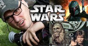 Former Star Wars Anthology Director Josh Trank Explains His Exit
