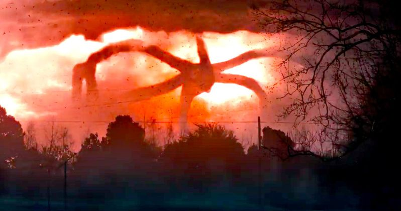Stranger Things Trailer Reveals First Season 2 Footage