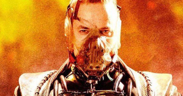 Shane West as Bane Revealed in Gotham Season 5