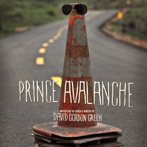Prince Avalanche Trailer Starring Paul Rudd and Emile Hirsch