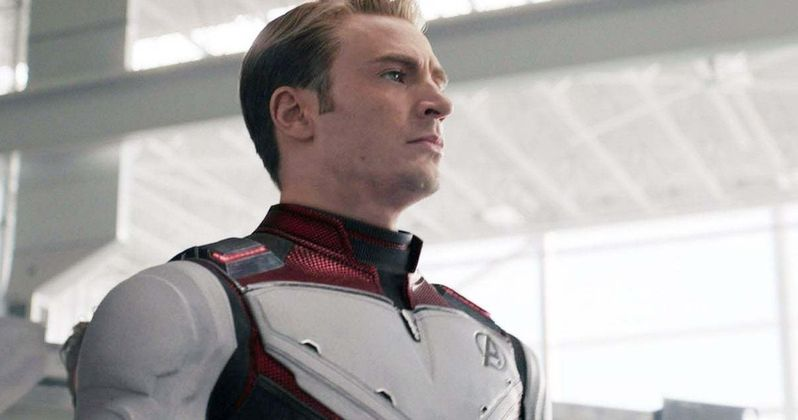 Avengers: Endgame Contains a Brilliant Inside Joke for Marvel Fans