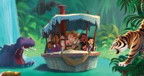 Disney's Jungle Cruise Character and Story Details Emerge?