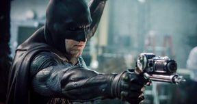 The Batman Won't Begin Shooting Until 2018?