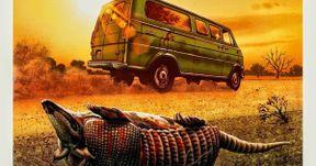 The Texas Chainsaw Massacare 40th Anniversary Trailer