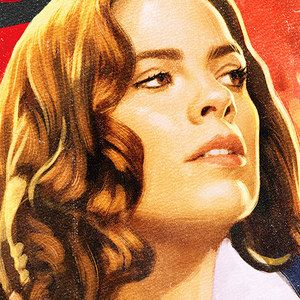 Marvel One-Shot: Agent Carter Poster and Photos