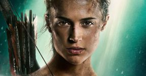 Can Tomb Raider Take Down Black Panther at the Box Office?