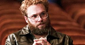 Seth Rogen Is So Sorry After Kid in Blackface Is Exposed on Movie Set