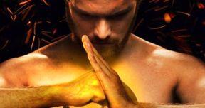 Steel Serpent Teased in New Iron Fist Season 2 Video