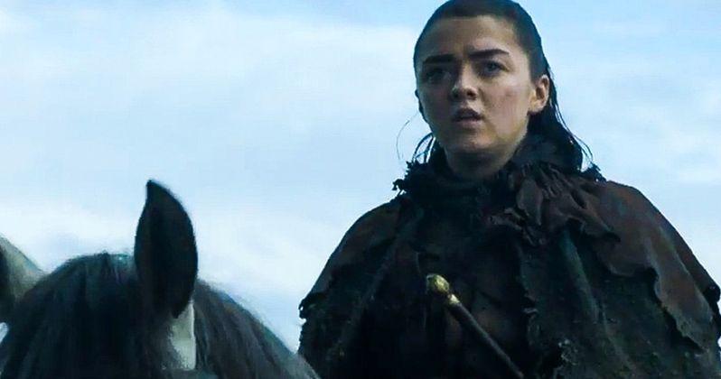 Game of Thrones Star Teases Big Season 7 Cliffhanger