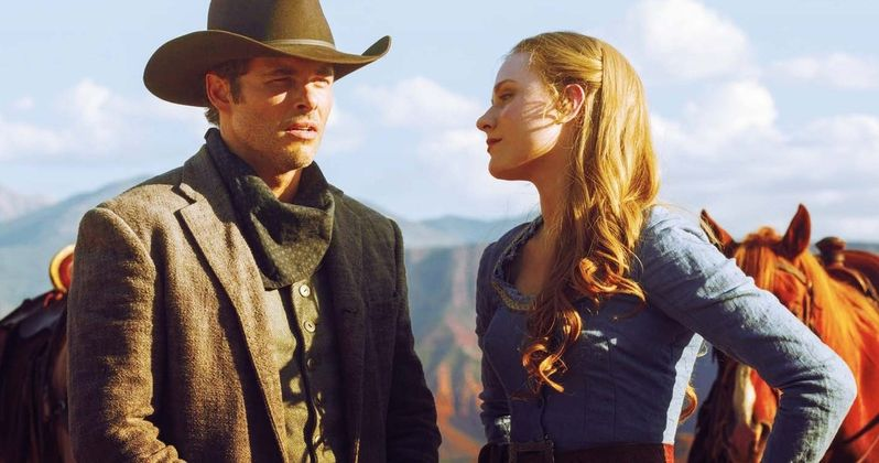 Westworld Premiere Date Announced on HBO