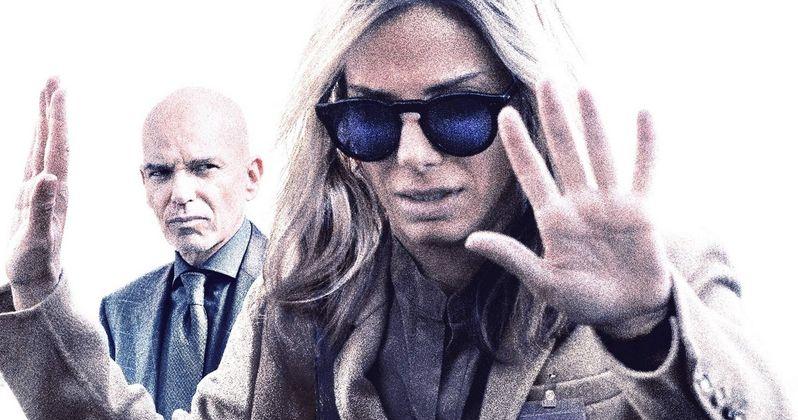 Our Brand Is Crisis Trailer Starring Sandra Bullock