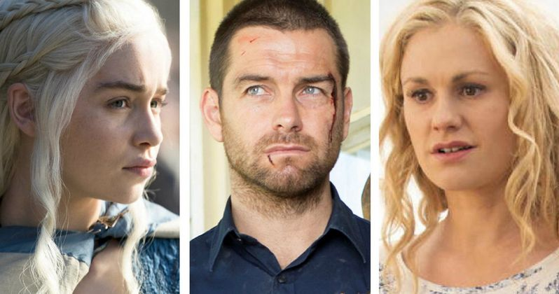 Game of Thrones, True Blood and Banshee Coming to Comic-Con 2014