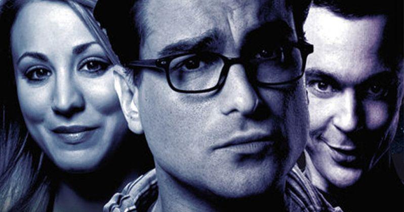 Big Bang Theory Season 11 Is Probably Happening Says CBS Boss
