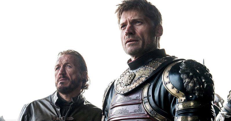 Game of Thrones Star Debunks Multiple Finale Endings?