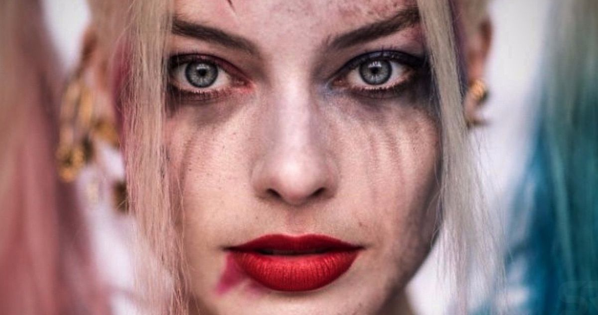 The Suicide Squad Quietly Begins Shooting, Full Character List Is Under Lockdown