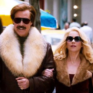 Full-Length Anchorman 2: The Legend Continues Trailer!