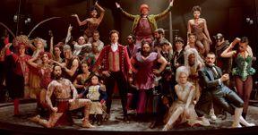Watch Hugh Jackman Make History with Live Greatest Showman Trailer