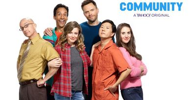 Community Season 6 Trailer Spoofs Avengers 2