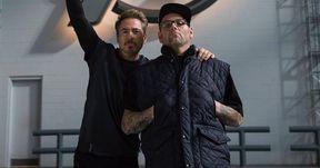 Avengers 4 Set Photo Returns RDJ to a Very Familiar Location