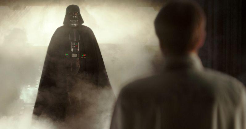 Star Wars: Rogue One Final Trailer Arrives