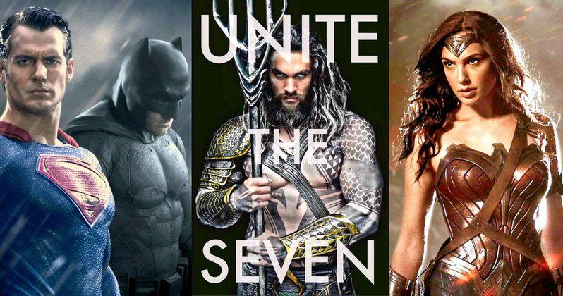 Batman v Superman: How Many Scenes Does Aquaman Have?