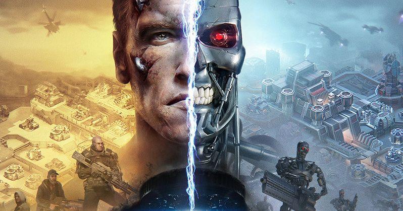 Terminator 6 Goes Back to Basics Says Schwarzenegger