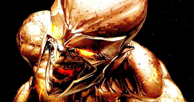X-Men: Apocalypse Photo Confirms Mutant Caliban