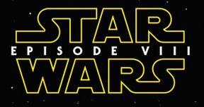 Star Wars: Episode VIII Title Revealed?