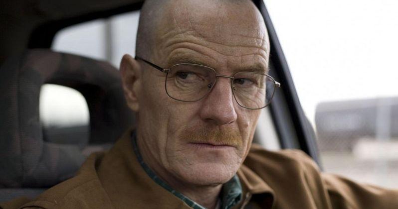 Bryan Cranston Writing Breaking Bad Memoir; Better Call Saul Characters Revealed