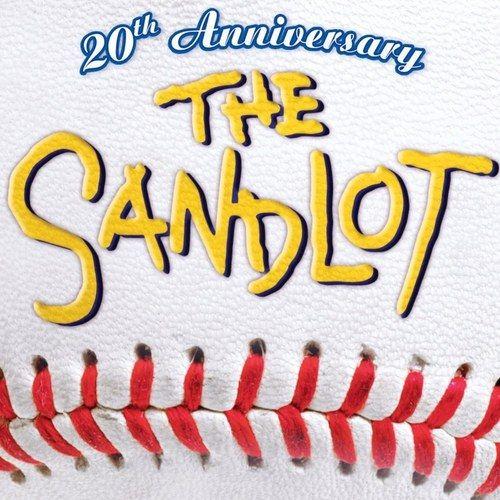 CONTEST: Win The Sandlot on Blu-ray
