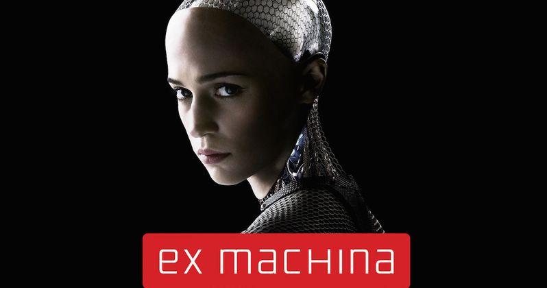 Ex Machina Trailer: Oscar Isaac Builds a Female Cyborg